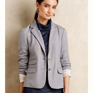 "Anthropologie Cartonnnier ""Ellis Blazer"""